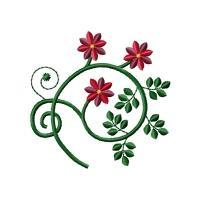 Petite Florals