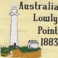 Australia Lighthouse Blocks 1