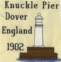 United Kingdon Lighthouse Blocks