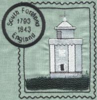 United Kingdom Lighthouse Stamps