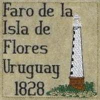 South America Lighthouse Blocks