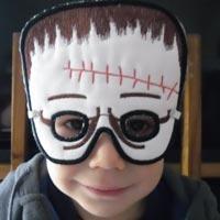 ITH Halloween Masks -6