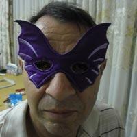 ITH Halloween Masks