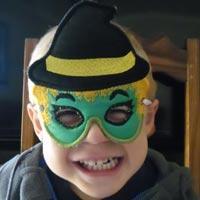 ITH Halloween Masks -9