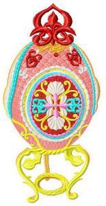 Oriental Easter Eggs