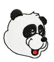 Chinese Panda