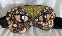 ITH Catty Sleep Mask