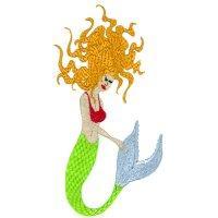 Merry Mermaids