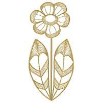 Simply Sublime Deco Floral