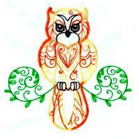 Opulent Owls