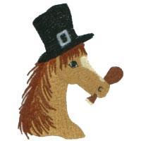 Heartwarming Holiday Horses