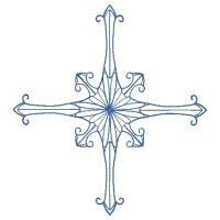 Celestial Compass - Set 1 LG