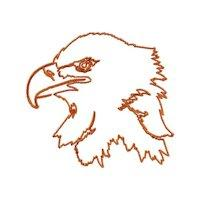 Lineart Eagles