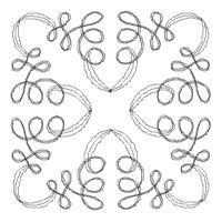 Serendipity Swirls - Set 2