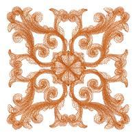 Lacey Quilt Squares - Set 1
