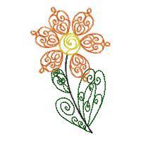 Flamboyant Florals -4