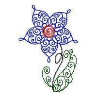 Flamboyant Florals -6
