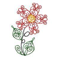Flamboyant Florals -8