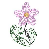 Flamboyant Florals -9