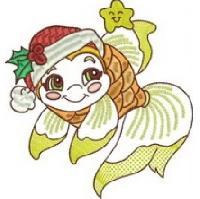 Christmas In The Ocean