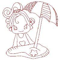 Summer Girl 2