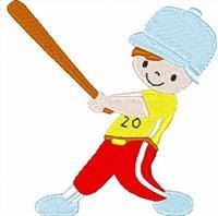 Cute Sport kids