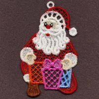 FSL Santa Claus