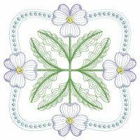Rippled Pansy Quilts 2