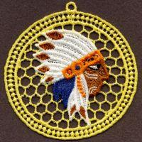 FSL American Indian