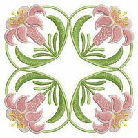 Heirloom Folk Art Quilts