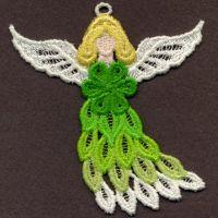 FSL Gradient Angels