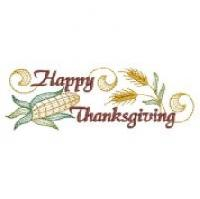 Happy Thanksgiving 2