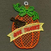 FSL Thanksgiving Ornaments 2-3
