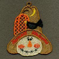 FSL Thanksgiving Ornaments 2-12