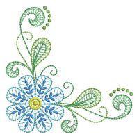 Fancy Flower Quilts 2