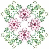 Fancy Flower Quilts 2
