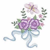 Heirloom Roses 2