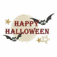 Happy Halloween 4