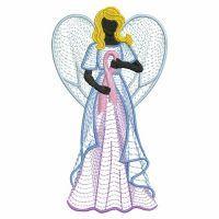 Rippled Angels 3