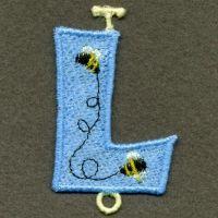 FSL Bear Alphabet