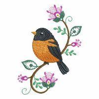 Decorative Birds