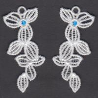 FSL Fabulous Earrings