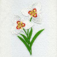Utah Bird And Flower