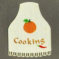 FSL Applique Bottle Apron-5