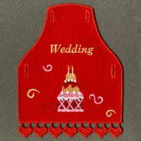 FSL Applique Bottle Apron-10