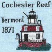 Atlantic Coast Lighthouse Blocks