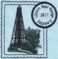 Atlantic Coast Ligthouse Stamps