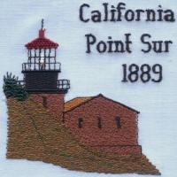 Southern California Lighthouse Blocks