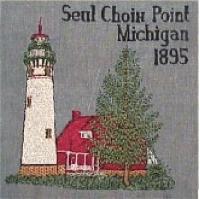 Michigan Wish List 1 Lighthouse Blocks