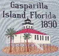 Louisiana & Florida Lighthouse Blocks